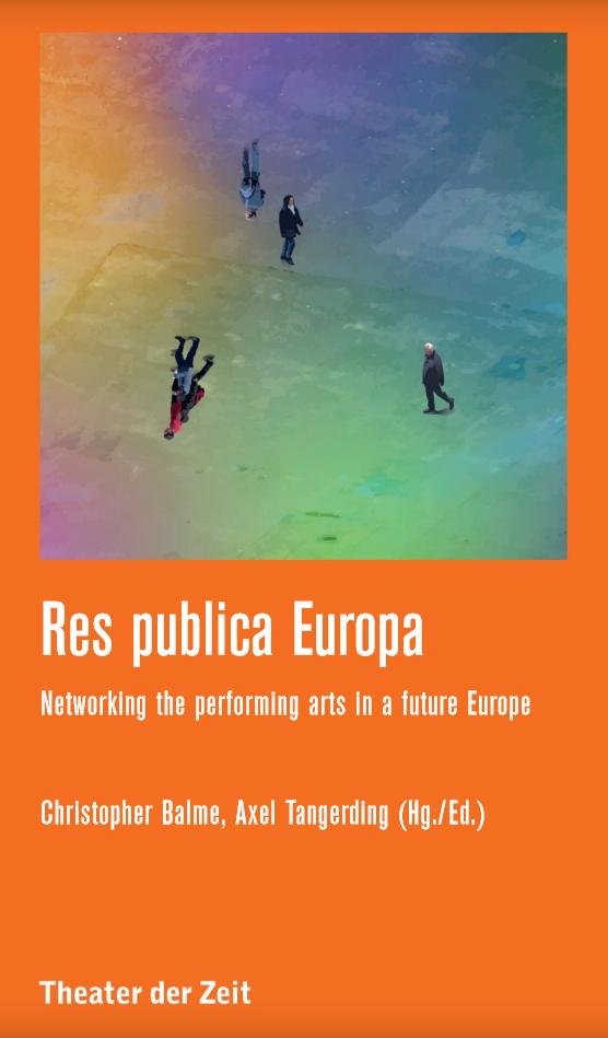 Die Publikation zum IETM Meeting in München ist erschienen