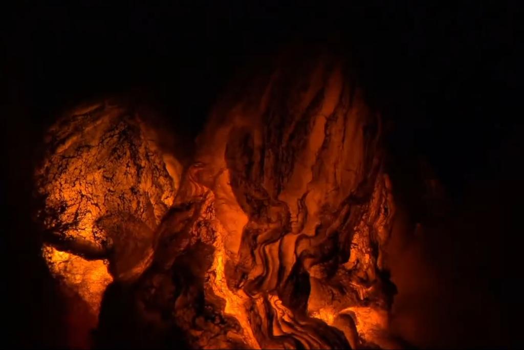 LURE Open Studio | the fire