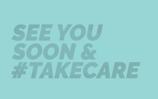 #TakeCare Residencies Closing | Thurs. June 17, 2021, 6 p.m.